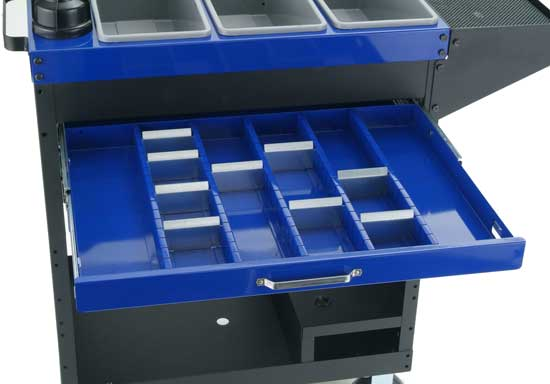 Huot Lathe Tool Scoot Or Cart To Store And Organize Cnc