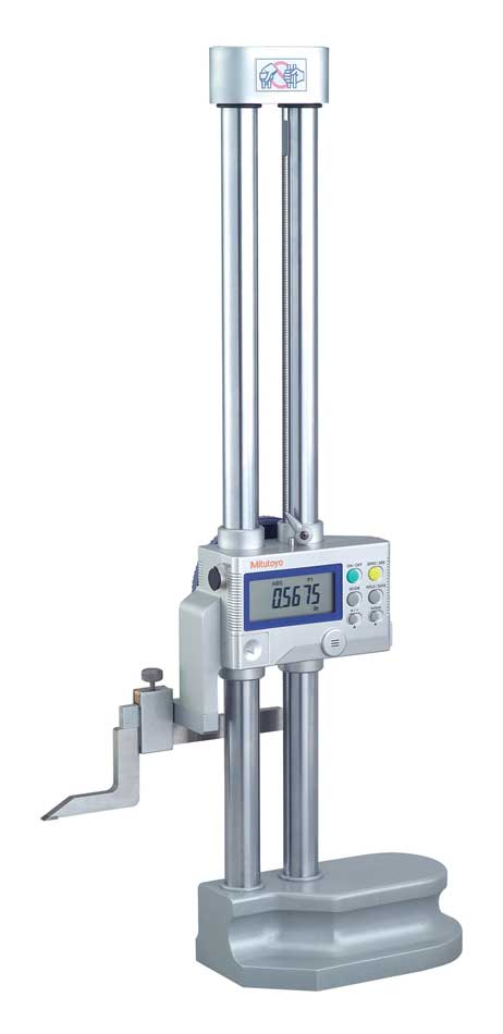 Digimatic & Dial Height Gages
