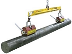 Earth-Chain 13,500 Lbs. (Load Capacity) ELM-SB13500 E-Z Lift Material Handling Spreader Bar for Magnets