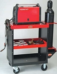 Huot Weld Scoot or Cart-Facilitates Storage & Orgnization of Welding Accessories