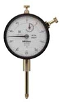 "Mitutoyo  1"" x .0005"" 0-50 Dial Reading Series 2 Dial Indicator-Lug Back"